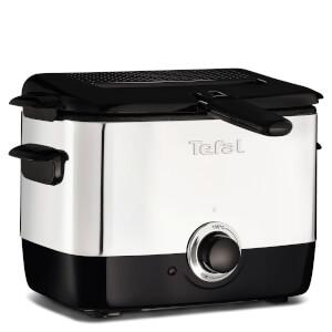 Tefal FF220040 Mini Fryer - Stainless Steel