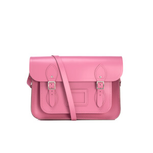 The Cambridge Satchel Company Women's 13 Inch Classic Satchel - Pink
