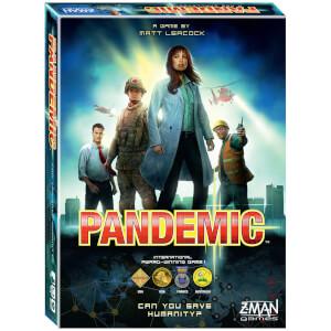 Jeu de Société Pandemic -2013