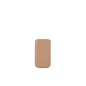Aspinal of London iPhone 6/7 Sleeve - Deer Brown