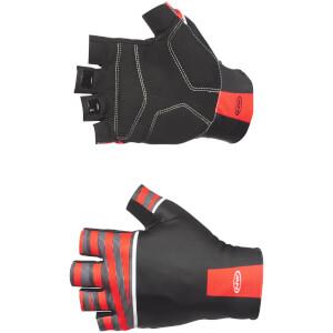 Northwave Point Break Gloves - Black/Red