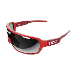 POC DO Blade Sunglasses - Bohrium Red