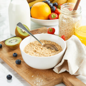 Original Oatmeal High-Protein Healthy Snack
