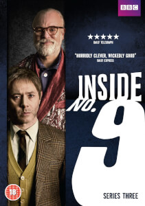 Inside No. 9 - Series 3