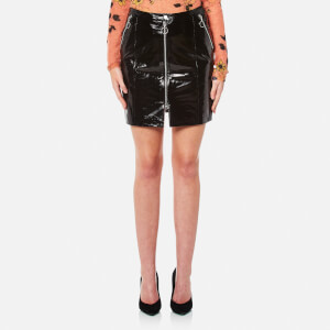 Gestuz Women's Swift Skirt - Black