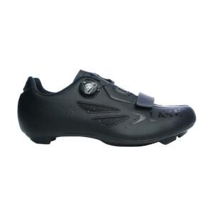 Lake CX176 Road Cycling Shoes - White/Black