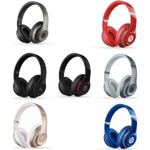 Beats by Dr. Dre: Studio Wireless Over-Ear Headphones