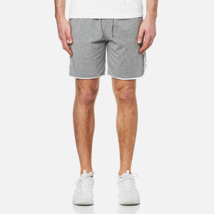BOSS Hugo Boss Men's Shorts - Medium Grey