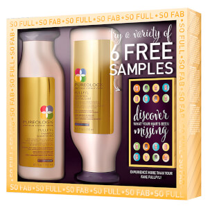 Pureology Fullfyl Bright Moments Kit
