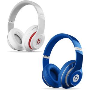 Beats by Dr. Dre: Studio Over-Ear Headphones