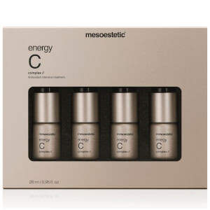 Mesoestetic Energy C Eye Contour Energizing Cream