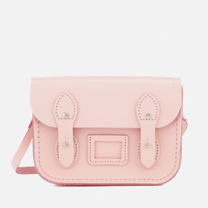 The Cambridge Satchel Company Women's Tiny Satchel - Seashell Pink