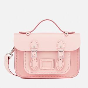 The Cambridge Satchel Company Women's Mini Satchel - Seashell Pink
