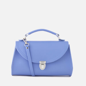 The Cambridge Satchel Company Women's Exclusive Mini Poppy Bag - Dutch Blue