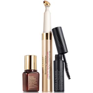 Estée Lauder Beautiful Eyes Global Anti-Aging Includes a Full-Size Revitalizing Supreme + Eye Gelée