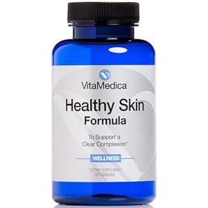 VitaMedica Healthy Skin Formula Dietary Supplement (Worth $26.00)