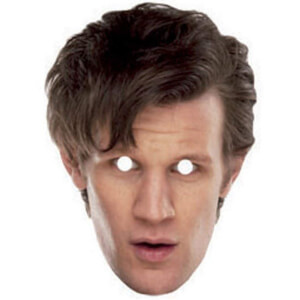 Masque de Déguisement Doctor Who - Onzième Doctor Matt Smith