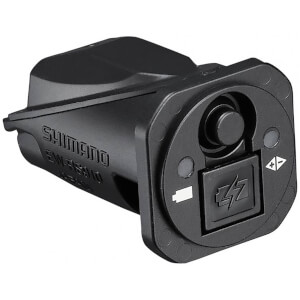Shimano EW-RS910 E-Tube Di2 Frame or Bar Plug Junction Box A - 2 Port