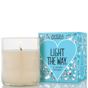 Aveda Earth Month Light the Way Candle 2017