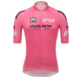 Santini Giro d'Italia 2017 Leaders Jersey - Pink