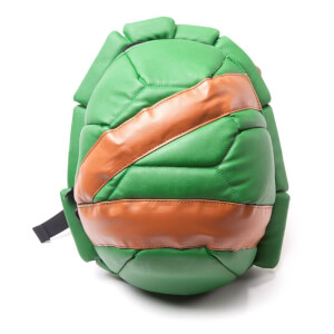 Teenage Mutant Ninja Turtles Shell Mini Rugzak
