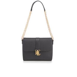 Ralph Lauren Women's Gabbi Shoulder Bag - Black