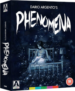 Phenomena - Dual Format (Includes DVD) (Limited Edition)