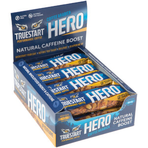 TrueStart Hero - Coffee Flapjack