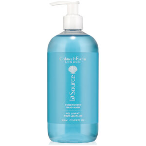 Crabtree & Evelyn La Source Hand Wash 500ml