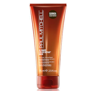 Máscara Ultimate Color Repair da Paul Mitchell 75 ml
