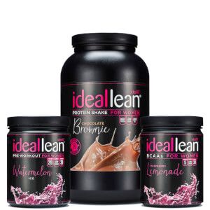 IdealLean 30 Day Lean Bundle