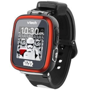 Vtech Star Wars Stormtrooper Camera Watch