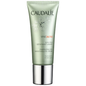 Caudalie VineActiv Energizing and Smoothing Eye Cream 0.5oz