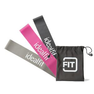 IdealFit Resistance Bands