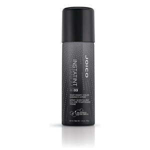 Joico Instatint Titanium Temporary Colour Shimmer Spray 50ml