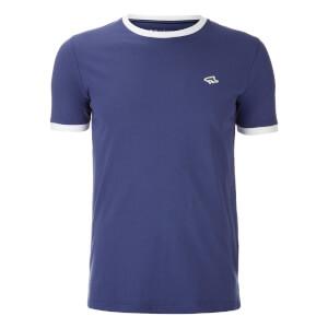 Le Shark Men's Petersham T-Shirt - Deep Cobalt