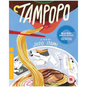 Tampopo - The Criterion Collection