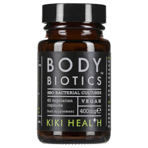 KIKI Health Body Biotics Tablets (60 kapsler)