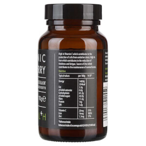 KIKI Health Organic Goji Berry Powder 70g: Image 3