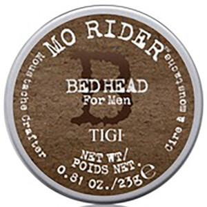 Cera para Bigode Bed Head for Men Mo Rider Moustache Crafter da TIGI 23 g