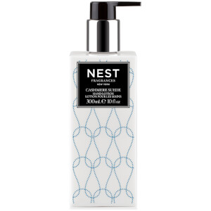 NEST Fragrances Cashmere Suede Hand Lotion