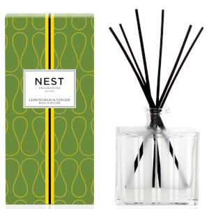 NEST Fragrances Lemongrass and Ginger Reed Diffuser
