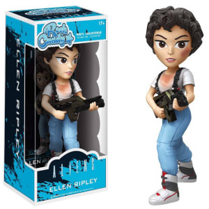 Figurine Rock Candy Ripley Aliens