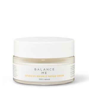 Crema antiarrugas intensa de Balance Me 50 ml