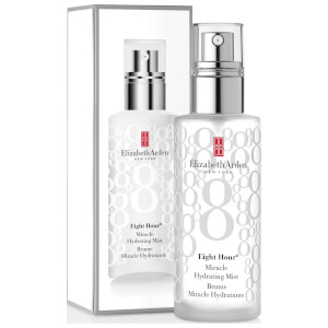 Elizabeth Arden Eight Hour Miracle Hydrating Mist 1.5ml Sample