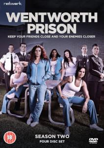 Wentworth Prison: Season 2