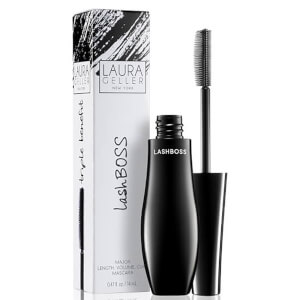Laura Geller LashBOSS Mascara - Black