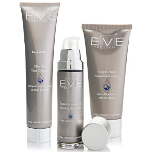 Eve Rebirth Oxygen Luxury Kit (Worth $200)