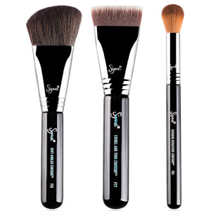Sigma Contour Expert Brush Set