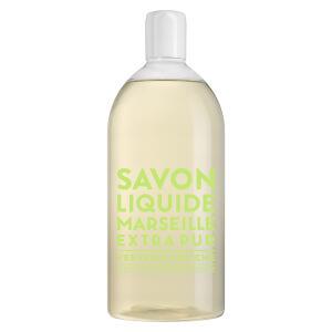 Recarga de jabón de Marsella líquido de Compagnie de Provence - Verbena fresca 1 L